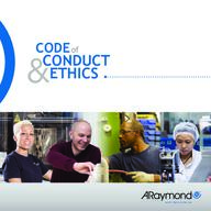 Code of Conduct & Ethics (EN)